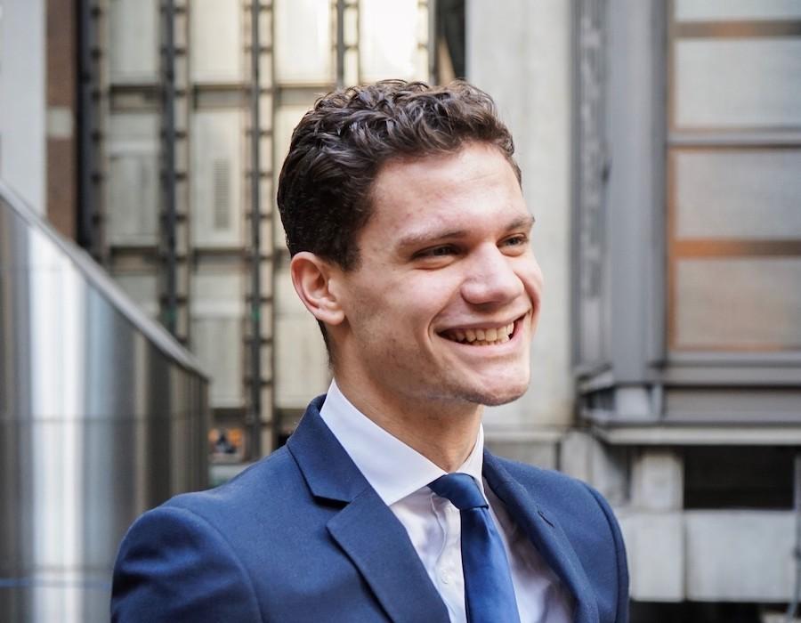 Joël Bohnen