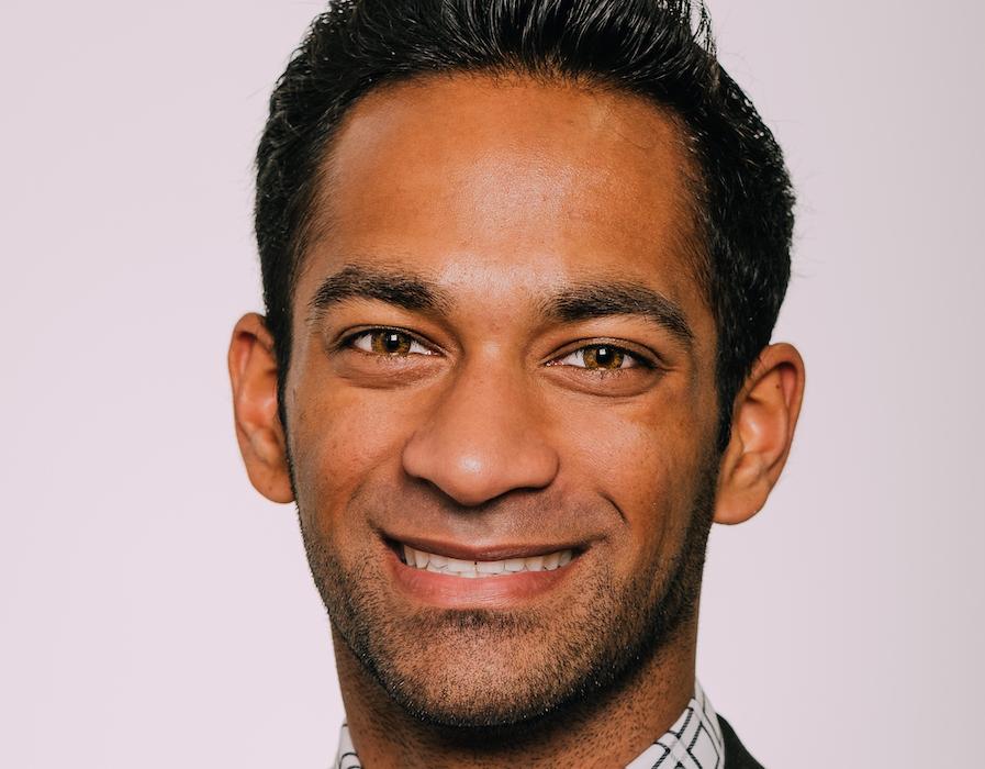 Arvin Rajendram